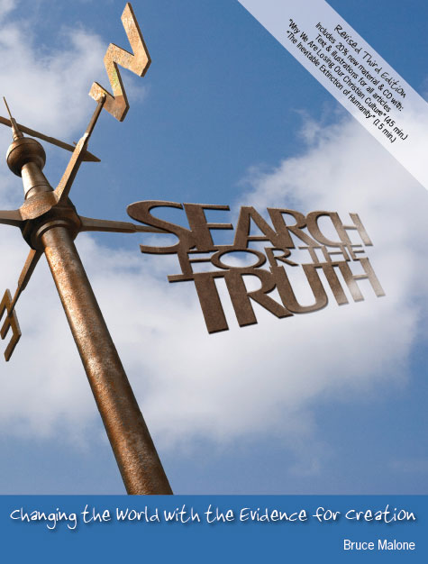 search-for-the-truth