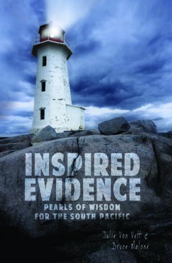 Inspired Evidence (KJV Version)